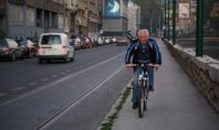 Tο ποδήλατο χαρίζει στους ηλικιωμένους νεανικό ανοσοποιητικό σύστημα