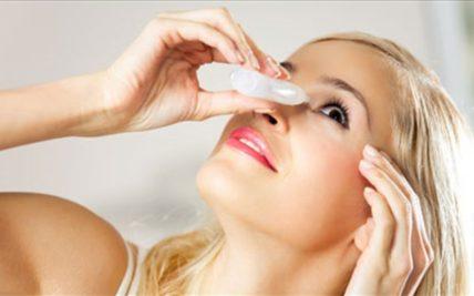 Πώς θα αντιμετωπίσετε τις οφθαλμικές αλλεργίες
