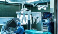 """Νέα τεχνική αφαίρεσης όγκου νεφρού με την τεχνολογία """"Firefly"""""""