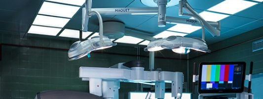 H πρώτη στην Ελλάδα ρομποτική επέμβαση για καρκίνο ωοθήκης
