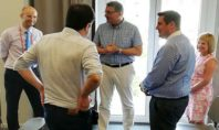 Ένα στα εννέα μέλη του Ιατρικού Συλλόγου Θεσσαλονίκης έχουν φύγει στο εξωτερικό!