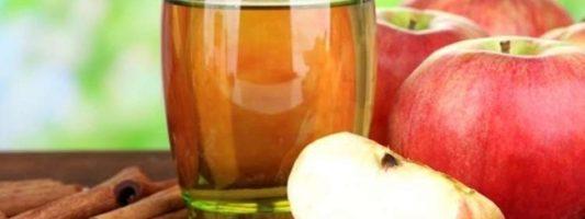 Ο χυμός μήλου προστατεύει από καρδιαγγειακές παθήσεις
