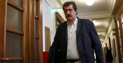 Πρόστιμο 25.000 ευρώ στον Π. Πολάκη για συκοφαντική δυσφήμιση
