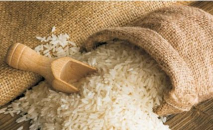 Γιατί πρέπει να βάλεις το ρύζι στη δίαιτά σου!