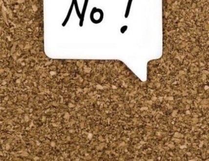 Πώς θα βάλετε τα όριά σας στους άλλους και θα λέτε «όχι»