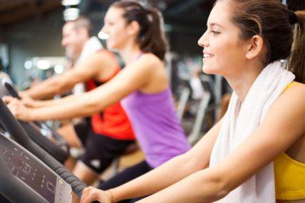 Δέρμα: Πως να αποφύγετε τις μολύνσεις στο γυμναστήριο