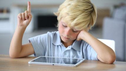 Τι παρακολουθούν οι έφηβοι στο διαδίκτυο- Έρευνα