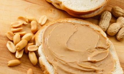 Φυστικοβούτυρο: Θερμίδες & διατροφική αξία