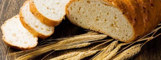 Το ψωμί πρέπει να αποτελεί αναπόσπαστο κομμάτι της καθημερινής διατροφής!