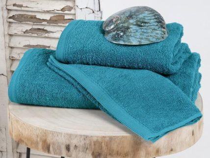 Πόσο συχνά πρέπει να αλλάζετε την πετσέτα του μπάνιου σας;