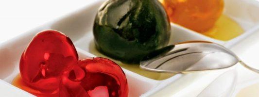 Γλυκά κουταλιού: Γιατί κάνουν καλό στην υγεία;