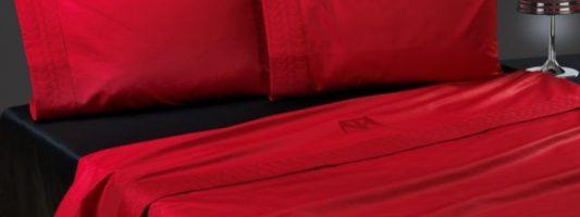 Πόσο συχνά πρέπει να αλλάζουμε τα σεντόνια στο κρεβάτι μας