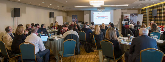 Hμερίδα για την ενίσχυση της συνεργασίας ασθενών και φαρμακοβιομηχανίας