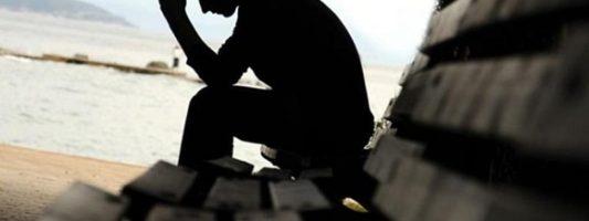 Πέντε φορές περισσότεροι οι άνδρες που αυτοκτονούν από τις γυναίκες