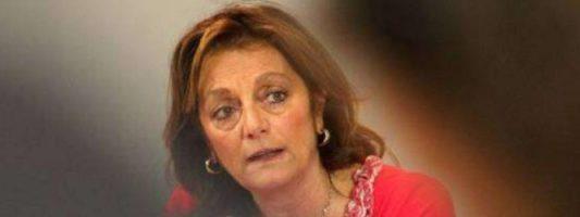 Η Μένη Μαλλιώρη στο ΔΣ του Ευρωπαϊκού Κέντρου για τα Ναρκωτικά