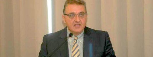 Νέος πρόεδρος του Πανελλήνιου Ιατρικού Συλλόγου ο Αθανάσιος Εξαδάκτυλος!