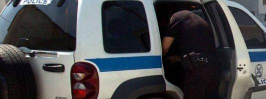 Διάρρηξη στα γραφεία του Πανελλήνιου Ιατρικού Συλλόγου