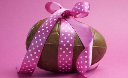 Τι να προσέχουν οι γονείς όταν αγοράζουν στα παιδιά σοκολατένια αυγά