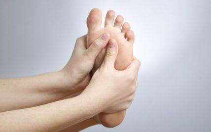 Πέντε πιο συχνές αιτίες του πόνου στα πέλματα