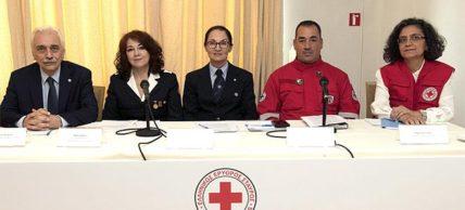 Ελληνικός Ερυθρός Σταυρός- Η σημασία του εθελοντισμού και της προσφοράς