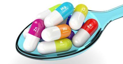 Έρευνα: Οι κίνδυνοι από την ανεξέλεγκτη χρήση των συμπληρωμάτων διατροφής!