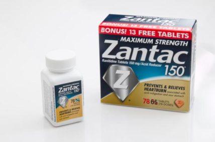 ΕΟΦ: Προχωρά σε ανάκληση του ZANTAC και στα γενόσημά του