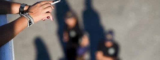 Υπουργείο Υγείας: Αυστηρή τήρηση της αντικαπνιστικής νομοθεσίας στους χώρους των σχολείων