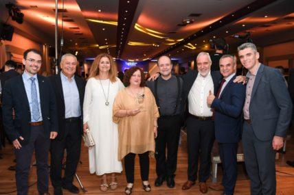 Διάκριση της εθελοντικής ορχήστρας των εργαζομένων της Pfizer Hellas στα Healthcare Business Awards