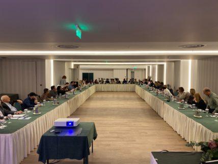 Αυτά είναι τα μέλη του πρώτου Δ. Σ. της Ένωσης Ασθενών Ελλάδας!