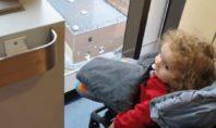 Παναγιώτης-Ραφαήλ: Ξεκινά την Πέμπτη η θεραπεία του στη Βοστόνη