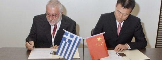Ελληνοκινεζική «συμμαχία» και στην Ανδρολογία