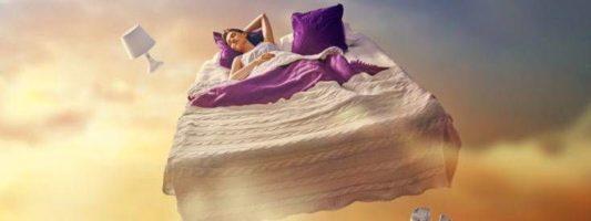 Ψυχοθεραπεία: Γιατί είναι σημαντικά τα όνειρά μας;