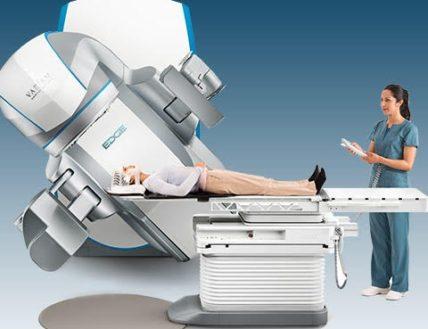 Νέα εποχή στη στερεοτακτική ακτινοχειρουργική
