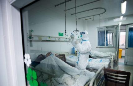 Κοροναϊός: 5 νέα κρούσματα στην Ελλάδα -Σε κρίσιμη κατάσταση ο 66χρονος στο Ρίο