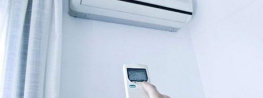 Τι να προσέχουμε κατά τη χρήση κλιματιστικών
