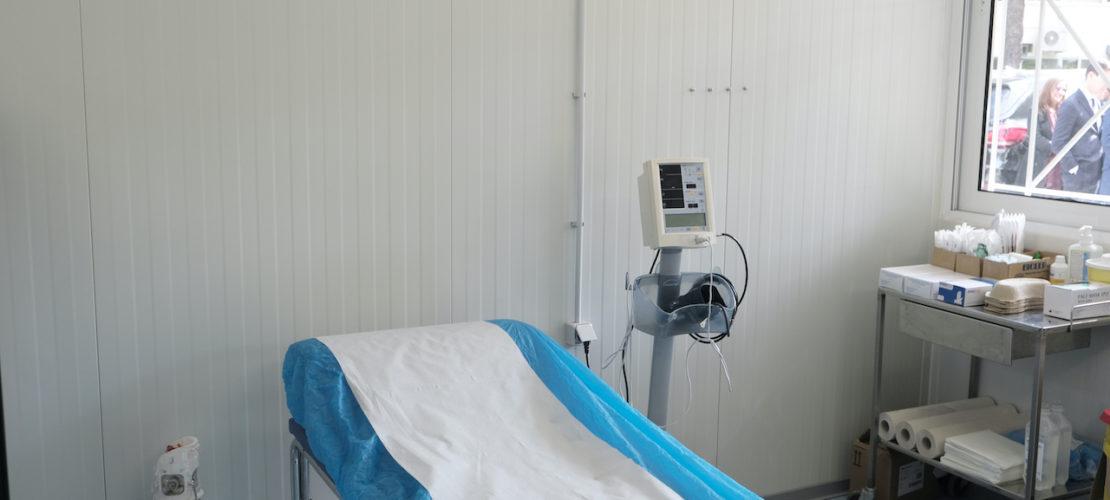 Υπουργείο Υγείας: Ενιαίο σύστημα διαχείρισης και πρωτοκόλλων COVID-19 για τα νησιά
