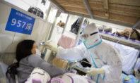 Κορονοϊός: Στα 359 τα νέα κρούσματα – 9 θάνατοι σε 24 ώρες