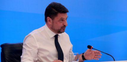 Έκτακτα περιοριστικά μέτρα στον Αμπελώνα Λάρισας λόγω COVID-19
