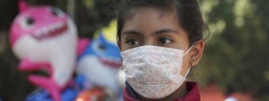 Πιθανό σύμπτωμα κορονοϊού η επιπεφυκίτιδα στα παιδιά