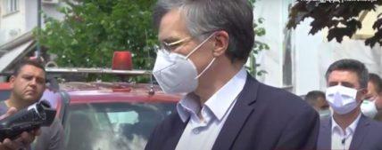 Σωτήρης Τσιόδρας: Τα σενάρια για την πανδημία στην Ελλάδα