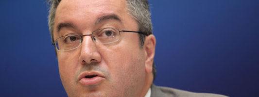 Η Ένωση Ασθενών Ελλάδας υποδέχεται τον Καθηγητή Ηλία Μόσιαλο