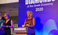 Uni-pharma & InterMed: Αναδείχθηκαν ως τα διαμάντια της Ελληνικής Οικονομίας