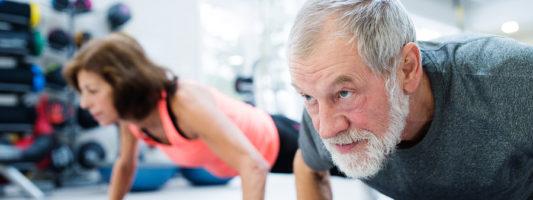 Ο ρόλος της φυσικοθεραπευτικής άσκησης στη διαχείριση ασθενών με Alzheimer