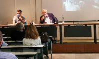 Ευρεία σύσκεψη στον ΠΦΣ για τις ελλείψεις φαρμάκων στην ελληνική αγορά