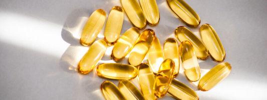 Η επάρκεια βιταμίνης D βελτιώνει την πρόγνωση των ασθενών που πάσχουν από COVID-19