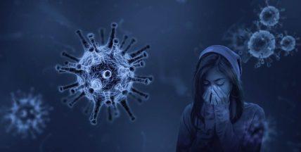 Κορονοϊός: Σε ποιους διαρκούν τα δερματικά συμπτώματα και πόσο;