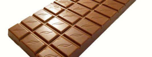 Ο ΕΦΕΤ ανακαλεί σοκολάτα γάλακτος από γνωστή αλυσίδα καταστημάτων!