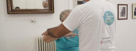 Δωρεάν εξετάσεις σε κατοίκους νησιών από την Ομάδα Αιγαίου και τη Ρευματολογική Εταιρία