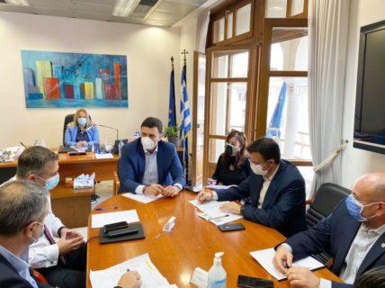Β. Κικίλιας: Άλλες 50 ΜΕΘ-COVID στη Θεσσαλονίκη και τη Βόρεια Ελλάδα