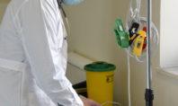 Πλατφόρμα εξ' αποστάσεως εκπαίδευσης για την αποτελεσματική κλινική διαχείριση της πανδημίας COVID-19